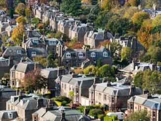 U.K. Tenants Hunt for More Space Among Single-Family, Suburban Rentals