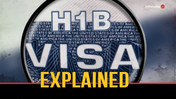 H1-B Visa, Explained