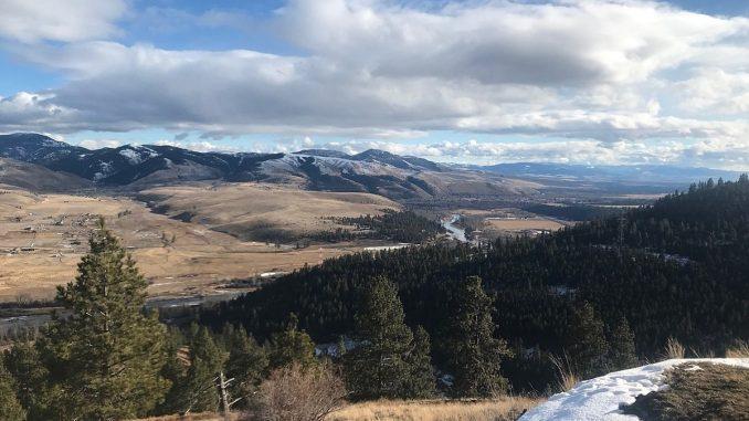 Montana Morning State News Headlines for Thursday, April 8
