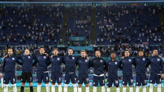 Euro 2020: Diverse and different England deserve better than to be used by the politicians that demonised them