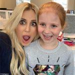 PR queen Roxy Jacenko shares her daughterPixie's list of 22 gift requests